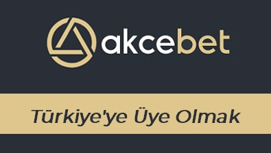 Akcebet Türkiye'ye Üye Olmak
