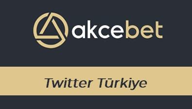 Akcebet Twitter Türkiye